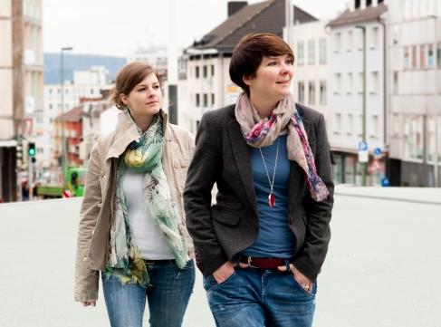 Rieß & Sommerfeld - Foto Tanja Jürgensen