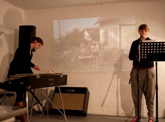 Rieß & Sommerfeld live